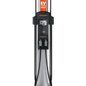 Commerical EV Chargers - Networked